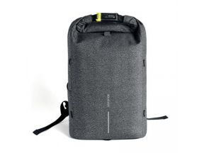 XD Design Bobby Urban Anti Theft Backpack (Grey) (1 pc)