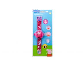 Peppa Pig Watch (1 pc)