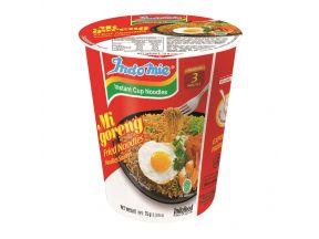Indomie Mi Goreng Instant Cup Noodles (75g) (3pcs)
