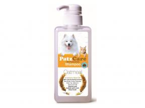 PatzCare – Oatmeal Shampoo 500ml (1 pc)