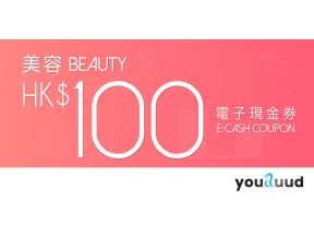 $100 youduud - Penguin Beauty E-Cash Coupon (1 pc)