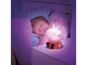 Peppa Pig LED Night Light (1 pc)