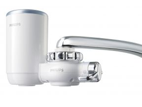 Philips Water Purifier (WP3812) with one extra filter (WP3922) (total of 2 filters)