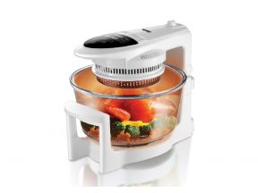 German Pool Auto-Spin Halogen Cooking Pot Special Edition CKY-990D (1 pc)