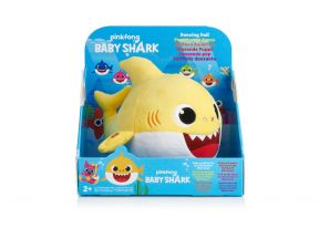 Pinkfong - Moving Baby Shark (1 pc)