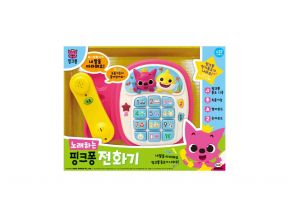 Pinkfong Music Phone! (1 pc)