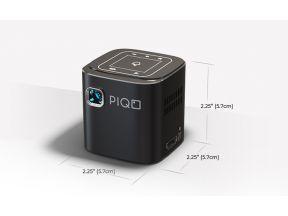 USA PIQO 1080p HD Smart Mini Projector (1 pc)