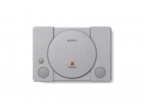PlayStation® Classic (1 pc)