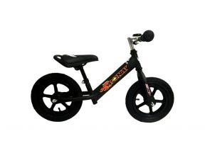 "Pony 12"" New Steel Push Bike (Standard Model) (1 pc)"