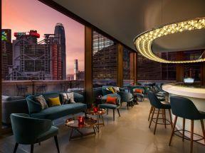 The Murray, Hong Kong - Popinjays Gin & Tonic Experience (1 glass)
