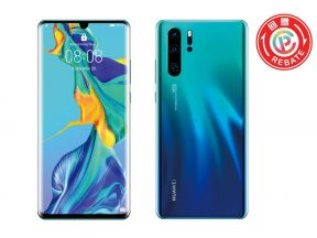HUAWEI P30 Pro (8GB+512GB) (1 pc) (Rebate 2,000 Clubpoints)