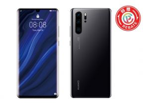 HUAWEI P30 Pro (8GB+256GB)  (1 pc) (Rebate 1,000 Clubpoints)
