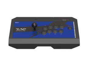 HoriReal Arcade Pro.V Silent Hayabusa (Blue) (1 pc)
