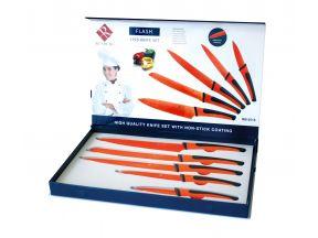 RENBERG – 5 pcs Knife Set (1 set)