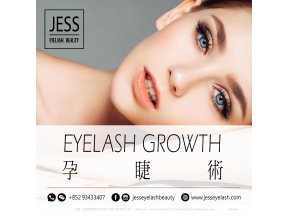 Jess Eyelash Growth Treatment ( For New Customer only ) (1 set)