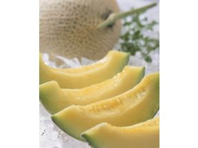 RINGBELL - Shizuoka Crown Melon (Direct air-flown from Japan) (1 pc)
