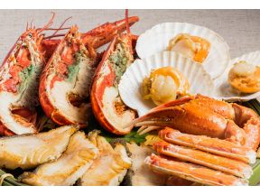 Royal Pacific Hotel - Café on the PARK Seafood · Robatayaki Dinner Buffet (Sunday to Thursday, and Public Holidays) (1 person)