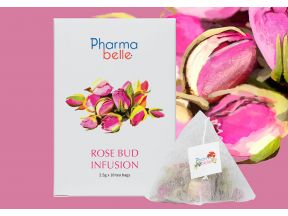 Pharmabelle - Rose Bud Infusion (1 box)