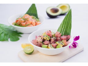 """Royal Pacific Hotel - Café on the PARK """"ALOHA"""" Hawaiian Seafood Lunch Buffet (Saturday, Sunday and Public Holiday) (1 person)"""