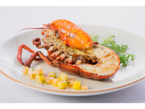 """Royal Pacific Hotel - Café on the PARK """"ALOHA"""" Hawaiian Seafood Dinner Buffet (Monday to Friday) (1 person)"""