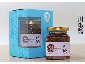 Mrs. So's  Sichuan Spicy Sauce (190g) (1 pc)