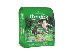 PETSSION - Salmon for Dog 15 lbs (1 bag)