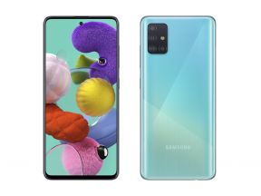 Samsung Galaxy A51 (1 pc)