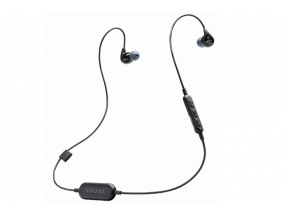 Shure SE112 Wireless Bluetooth Sound Isolating™ Earphones (1 pc)