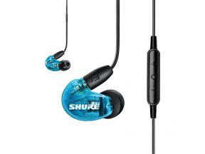 Shure SE215 Sound Isolating™ Earphones (Remote + Mic Control) (1 pc)