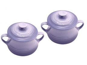 Le Creuset Set of 2 Soup Bowls (1 Set)