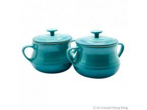 Le Creuset Set of 2 Soup Bowls (1 set)