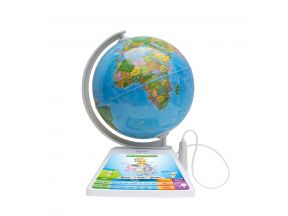 Oregon Scientific SmartGlobe™ Adventure V2.0 (1 pc)