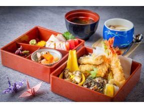 Senzuru Japanese Restaurant of Harbour Plaza Metropolis – Gozen Set Lunch (1 person)