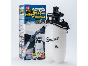 Japanese MELTEC Car Wash Sprayer (1pc)