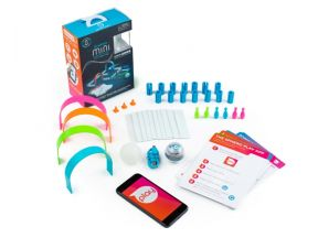 Sphero Mini Activity Kit - ASIA (1 pc)