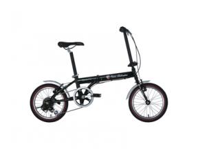 """Tonino Lamborghini 16"""" Folding Bike (1 pc)"""