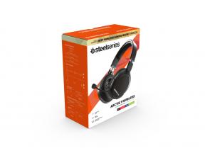 SteelSeries Arctis 1 Wireless Gaming Headset (1 pc)