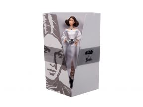 Star Wars™ Barbie® Collection Doll (1 pc)