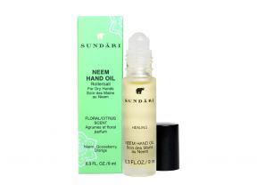 SUNDÃRI Neem Hand Oil (9ml) (1pc)