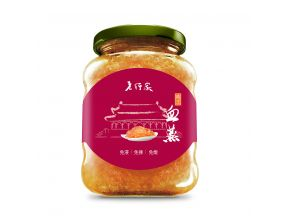 Lo Hong Ka Instant Sweet Bloody Red Bird's Nest (350ml) (1 Bottle)