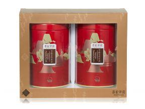 Ying Kee Tea House - Supreme Yunnan Pu-erh 150g (2 tins)