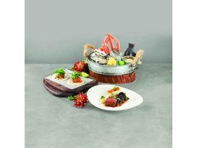 Cordis, Hong Kong - Alibi - Wine Dine Be Social Sustainable Sunday Set Menu (1 person)