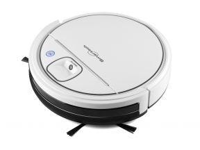 """Smartech """"Smart Wifi Navi Robot"""" Intelligent Floor Vacuum Cleaner (SV-8020) (1pc)"""