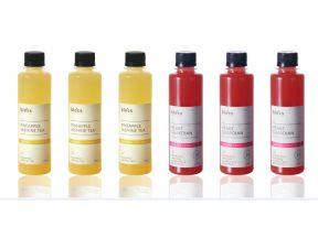 Bless Cold Pressed Juice Series - Slimming Whitening Set (1 set)