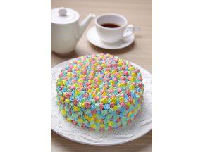 """Royal Pacific Hotel - PARK Deli """"Full Blossom"""" Cake (1lb) (1 pc)"""