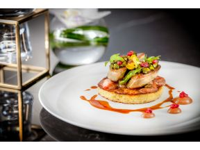 The Murray, Hong Kong - The Tai Pan Two-Course Dinner (1 Person)