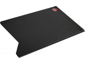 MSI Thunderstorm Aluminum Gaming Mousepad (1 pc)