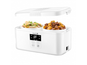 Touch FW600 Smart Steam Food Warmer (1pc)