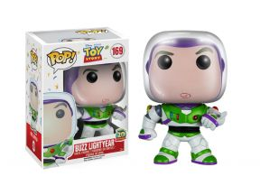 Funko POP! Disney: Toy Story Series Figure (1 pc)