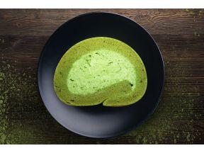 TSUJIRI - Matcha Rollcake Slice (1 pc)